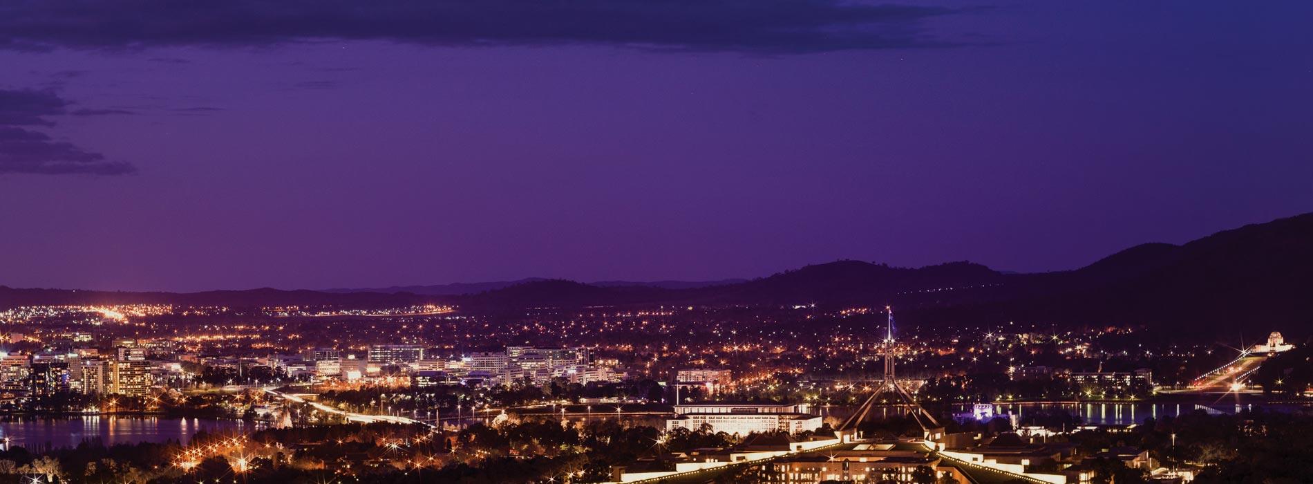 CBR – Brand Canberra banner image