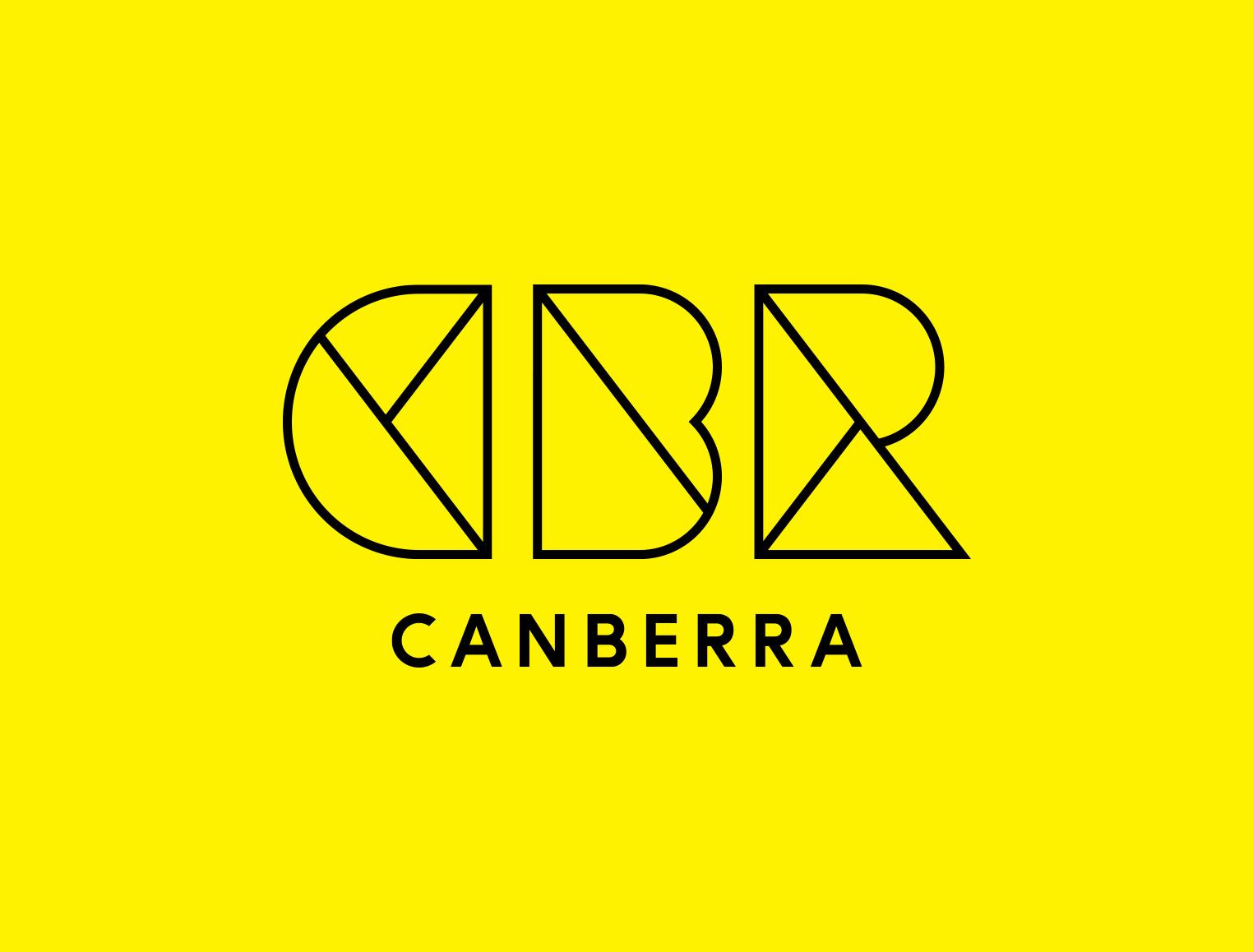 CBR – Brand Canberra tile image