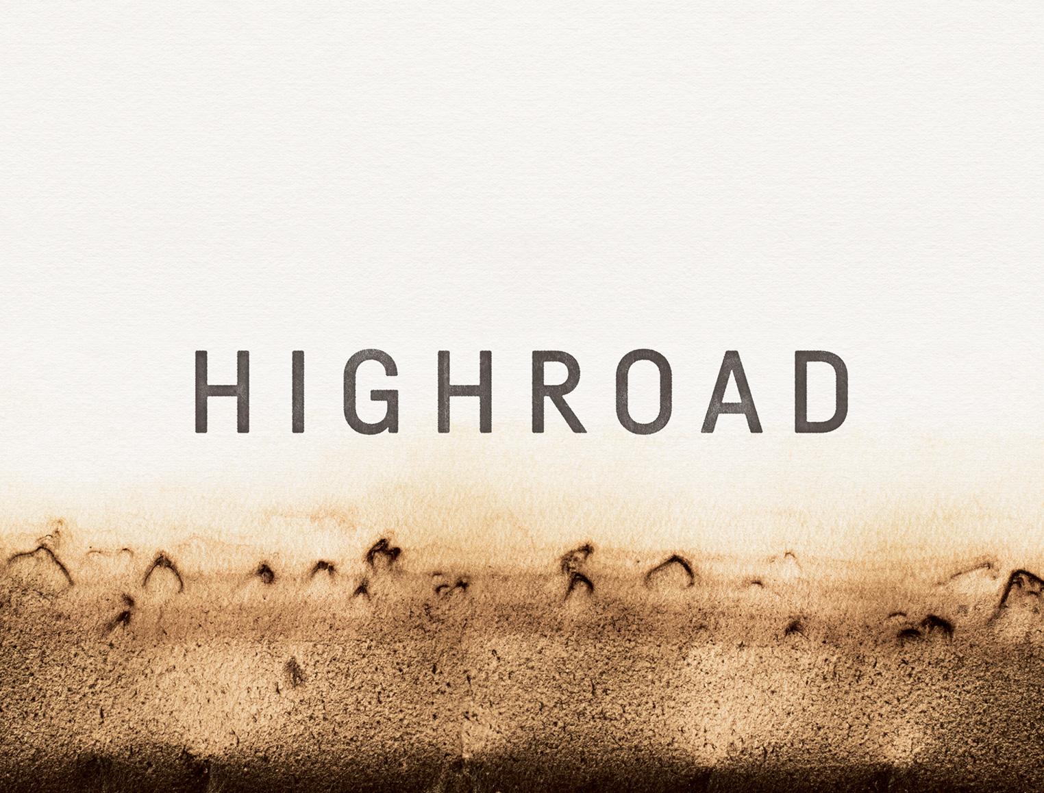 Highroad tile image