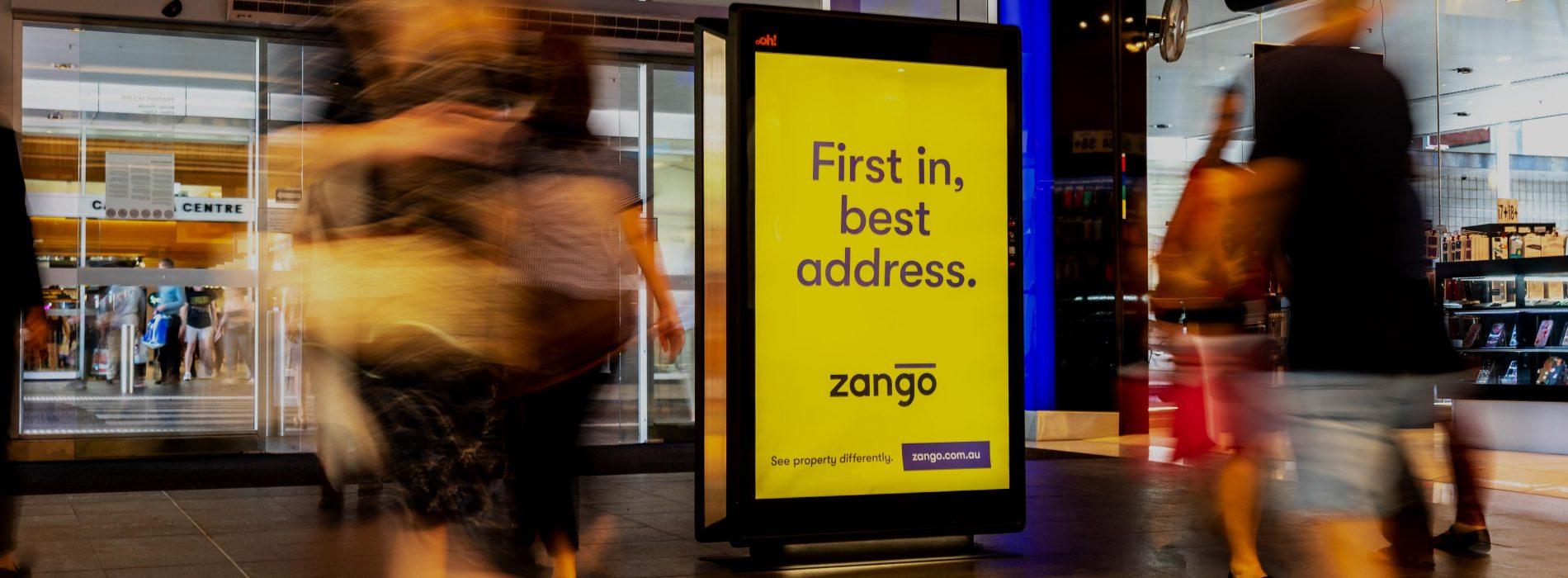 Zango banner image